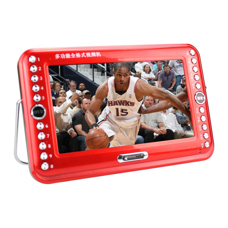 Portable Video Player